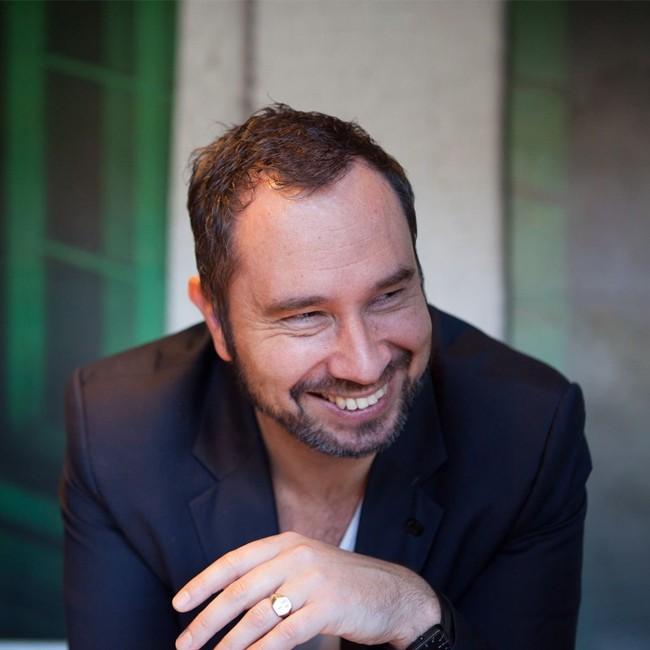Alain Gilles