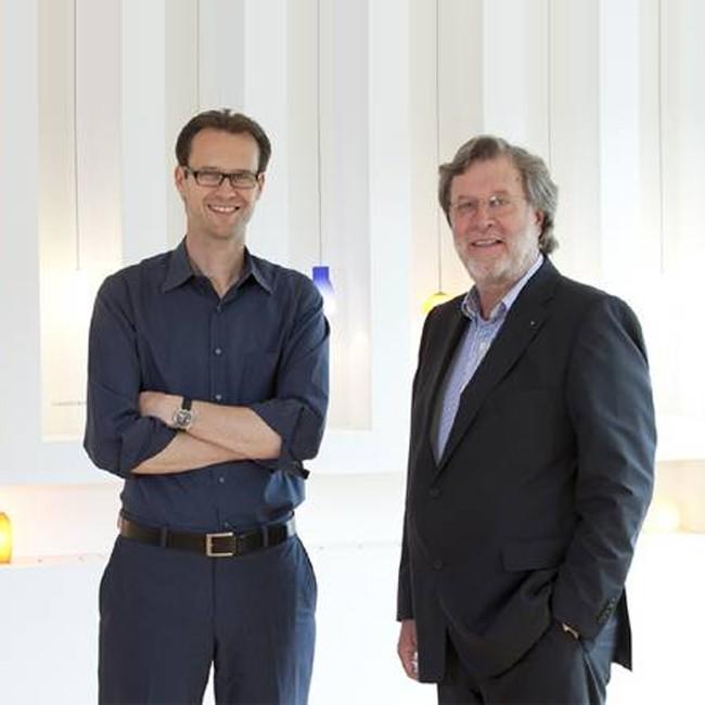 Andreas & Peter Steng