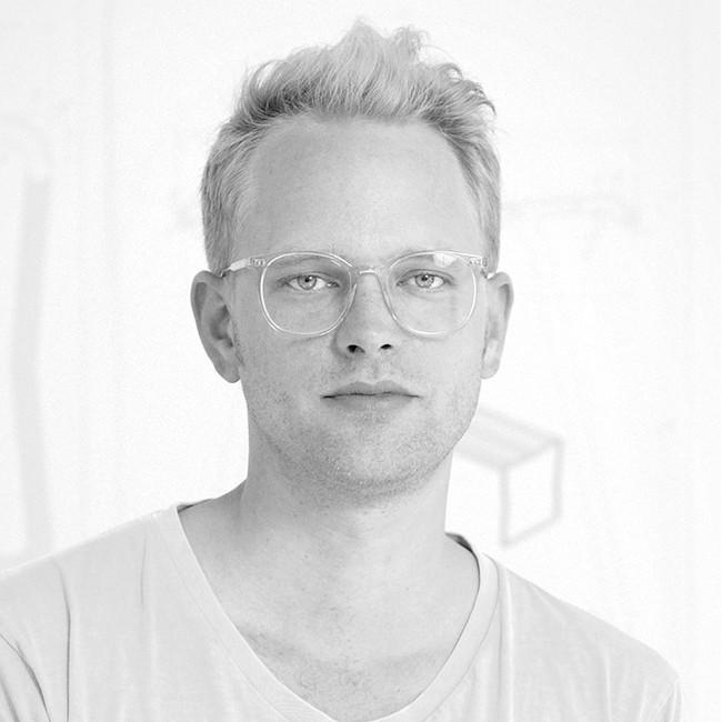 Andreas Saxer