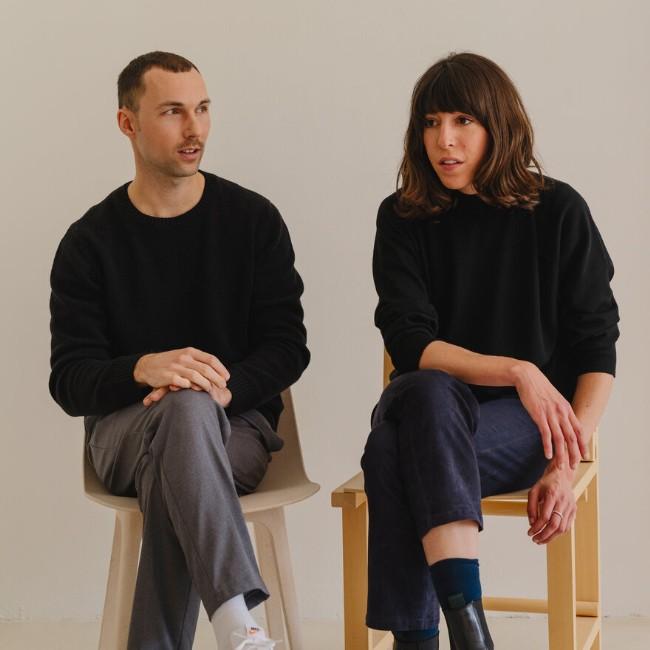 Andrés Reisinger & Júlia Esqué