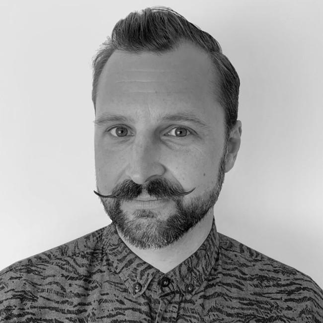 Daniel Svahn