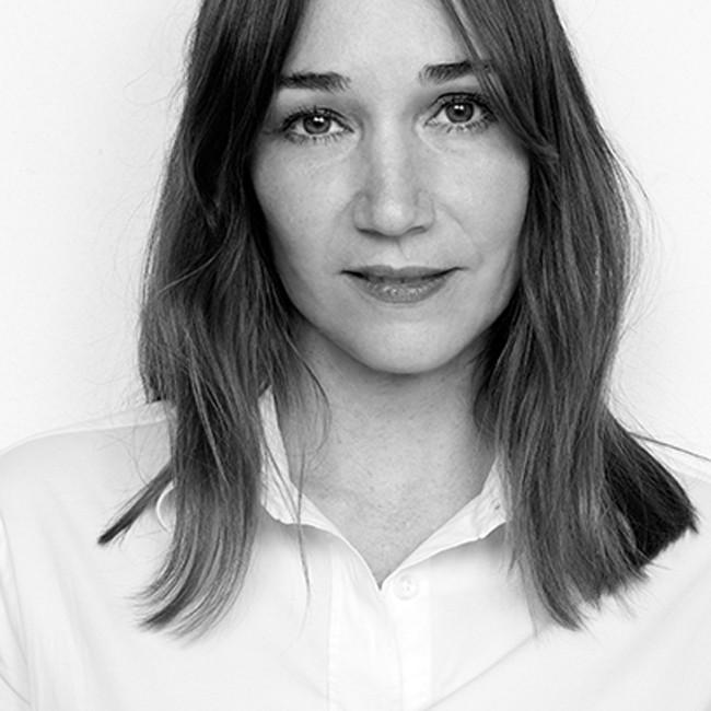 Johanna Jacobson Backman