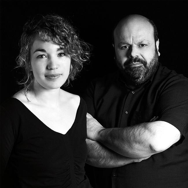 Jordi Vilardell & Meritxell Vidal