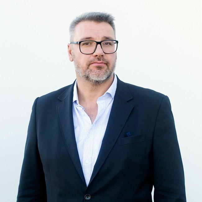 Nikolai Wiig Hansen