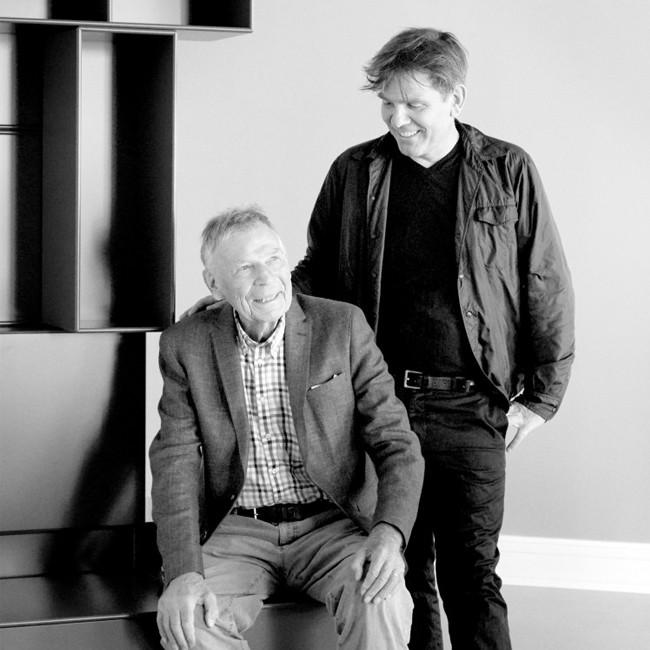 Peter J. Lassen & Joakim Lassen