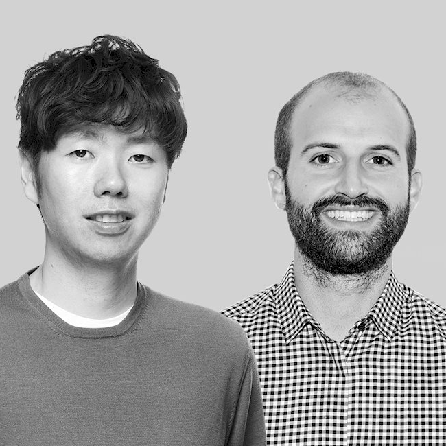 Rui Pereira & Ryosuke Fukusada