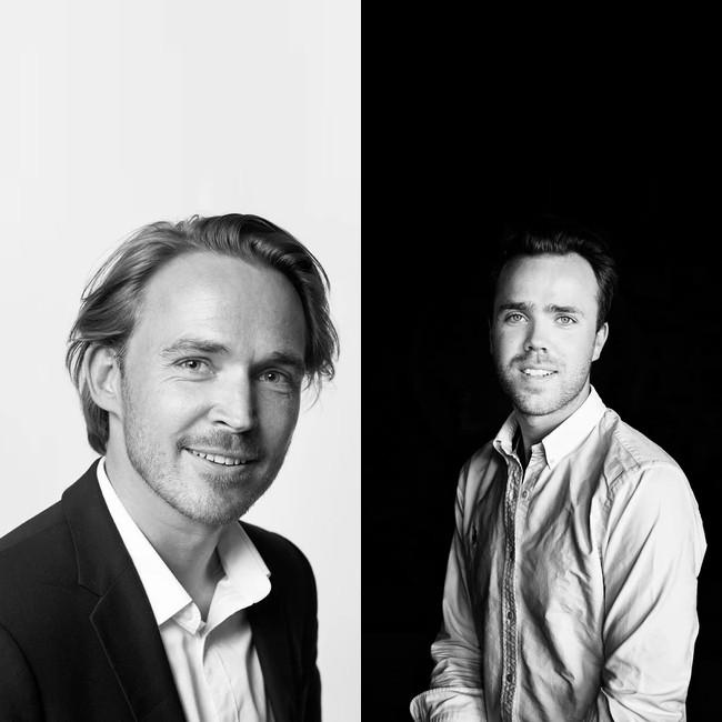 Rune Krøjgaard & Knut Bendik Humlevik