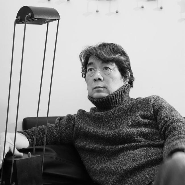 Shigeaki Asahara