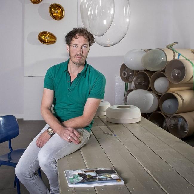 Studio Alex de Witte