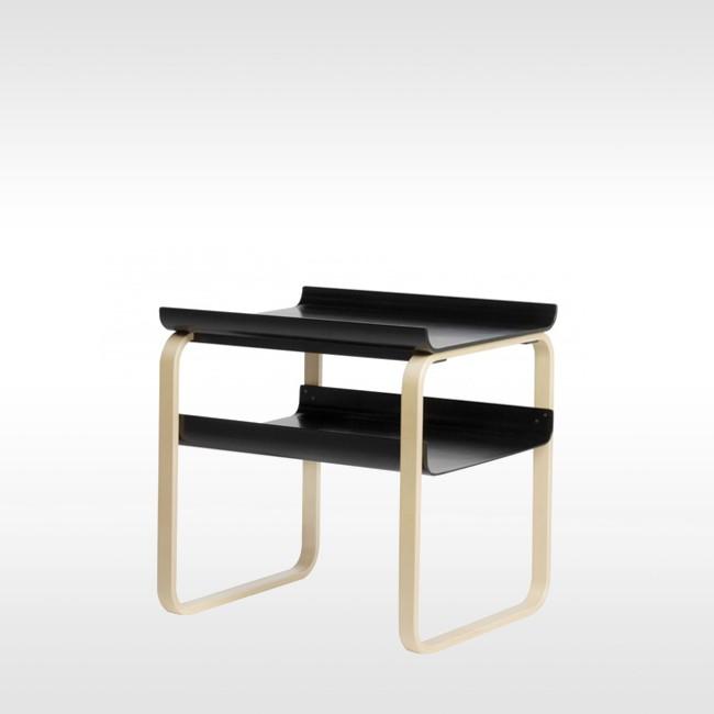 Side Table Bijzettafel.Artek Bijzettafel 915 Side Table Door Alvar Aalto