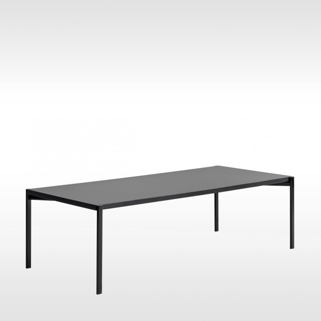 Artek salontafel Kiki Sofa Table door Ilmari Tapiovaara