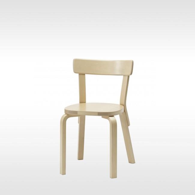 artek fauteuil 401 armchair by hella jongerius door alvar aalto. Black Bedroom Furniture Sets. Home Design Ideas