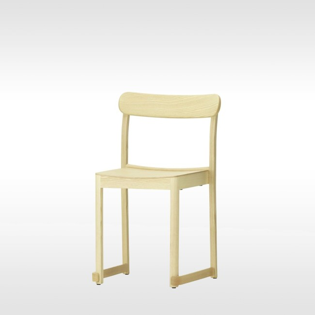 Artek stoel Atelier Chair door TAF Studio