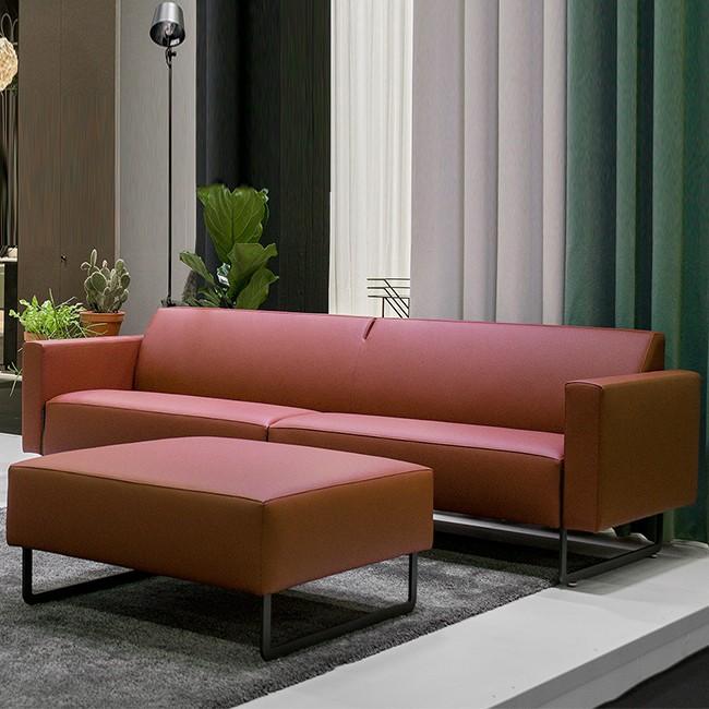 2 Zits Design Bank.Artifort Bank Mare 2 Zits Fc 304 Door Rene Holten Designlinq