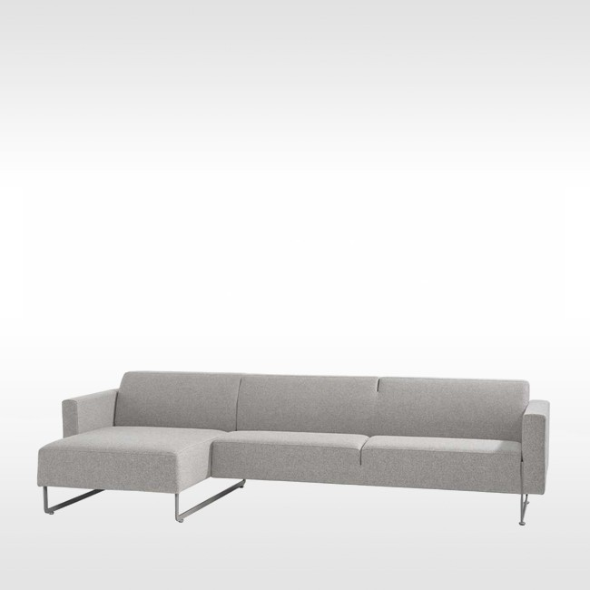 Artifort bank Mare Chaise Longue door René Holten