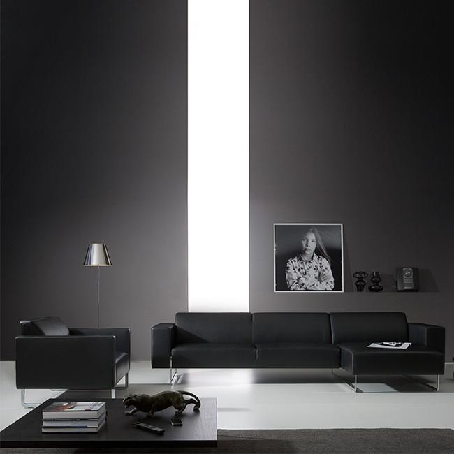 Artifort Design Salontafel.Artifort Bank Mare Chaise Longue Door Rene Holten