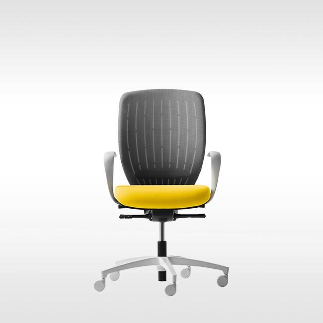 Design Bureaustoel Kopen.Designer Bureaustoel Kopen Designlinq Designlinq Nl