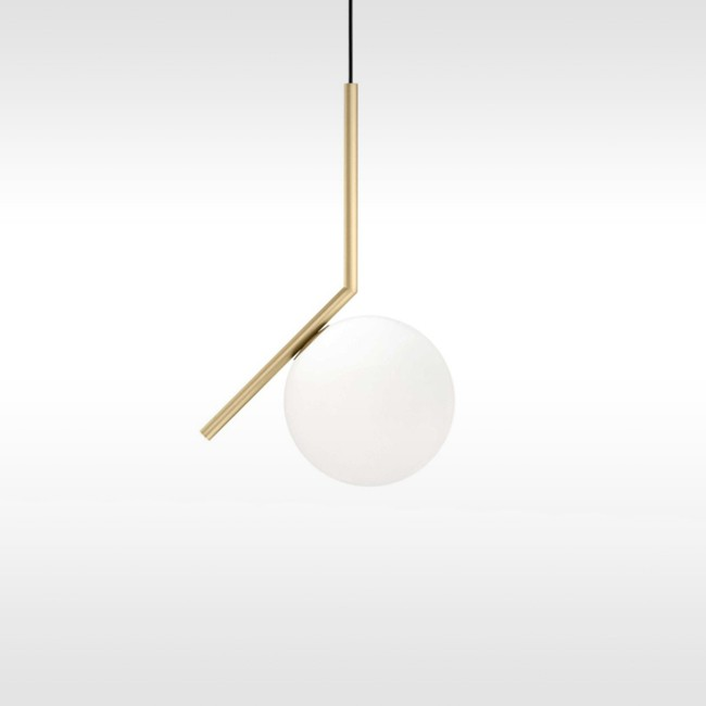 Flos hanglamp IC Light S2 door Michael Anastassiades