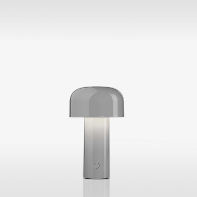 Flos tafellamp Bellhop Battery door Edward Barber & Jay Osgerby