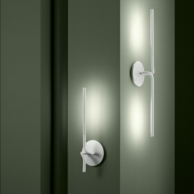 Flos wandlamp Lightspring Single door Ron Gilad