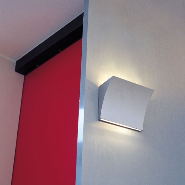 Flos wandlamp Pochette Up/Down door Rodolfo Dordoni