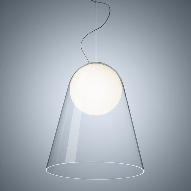 Foscarini hanglamp Satellight door Eugeni Quitllet