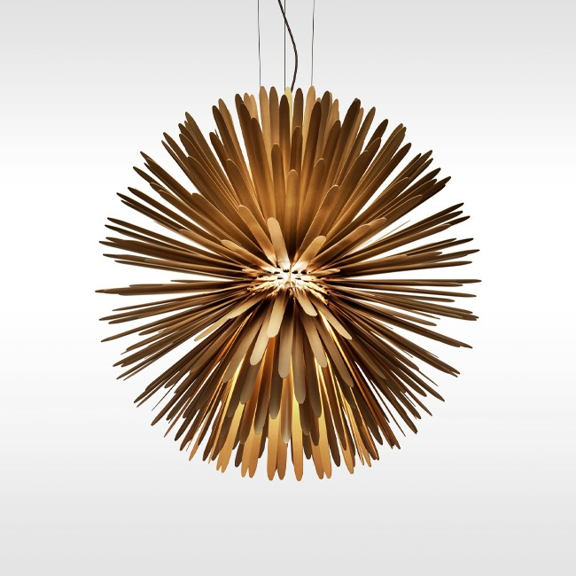 Foscarini hanglamp Sun-Light of Love door Tord Boontje