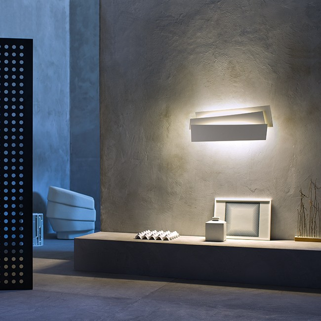 Foscarini wandlamp Innerlight door Simon Pengelly