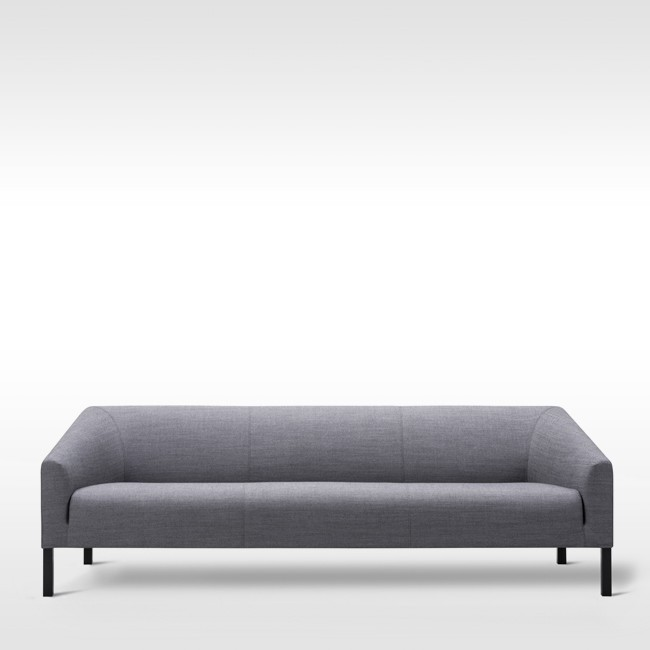 Fredericia bank Kile Sofa 3-Zits Model 2703 door Jasper Morrison