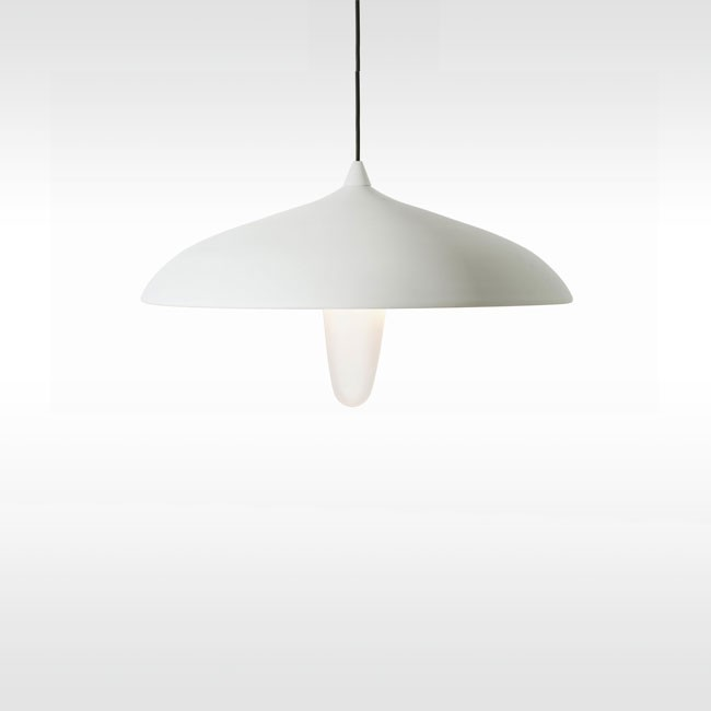 Functionals hanglamp Aron 581 door Bertjan Pot