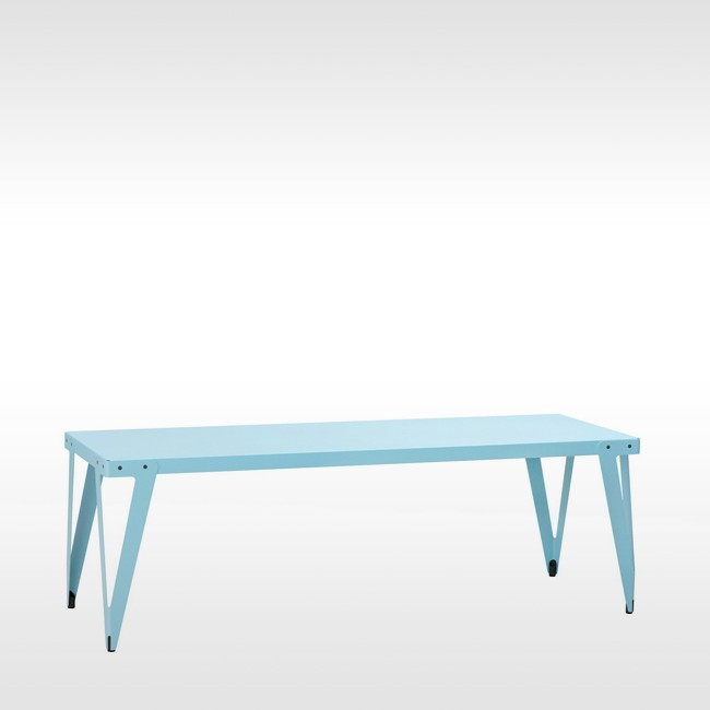 Functionals tafel Lloyd Table (76 cm hoog) door Serener