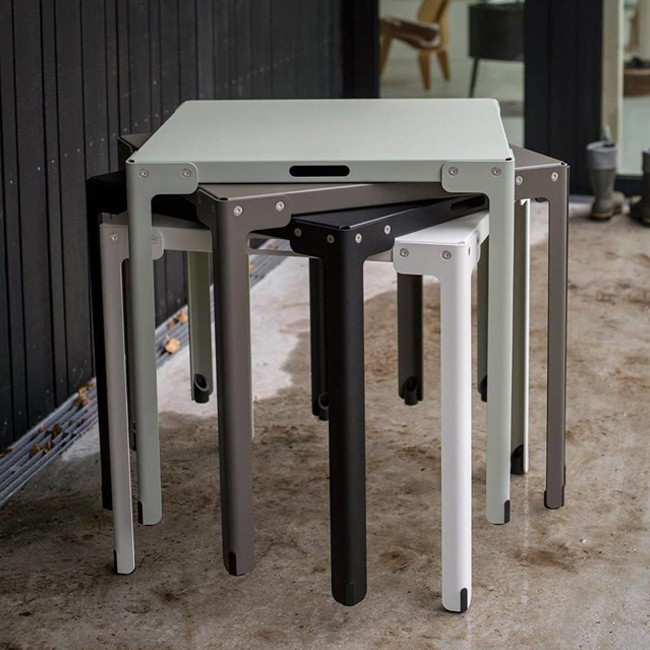 Functionals tafel T-Table door Serener