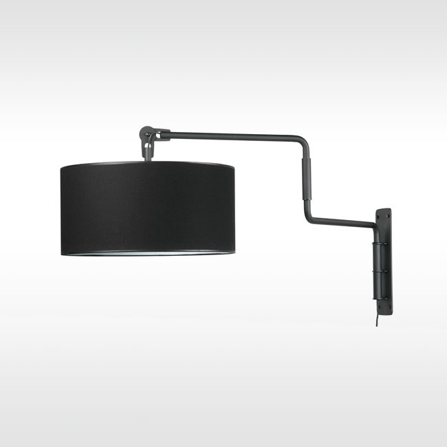 Functionals wandlamp Swivel Wall door Dick van Hoff