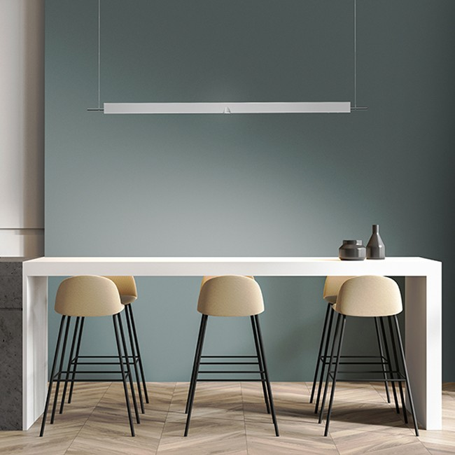 Hollands Licht hanglamp 24 Julia Raymakers