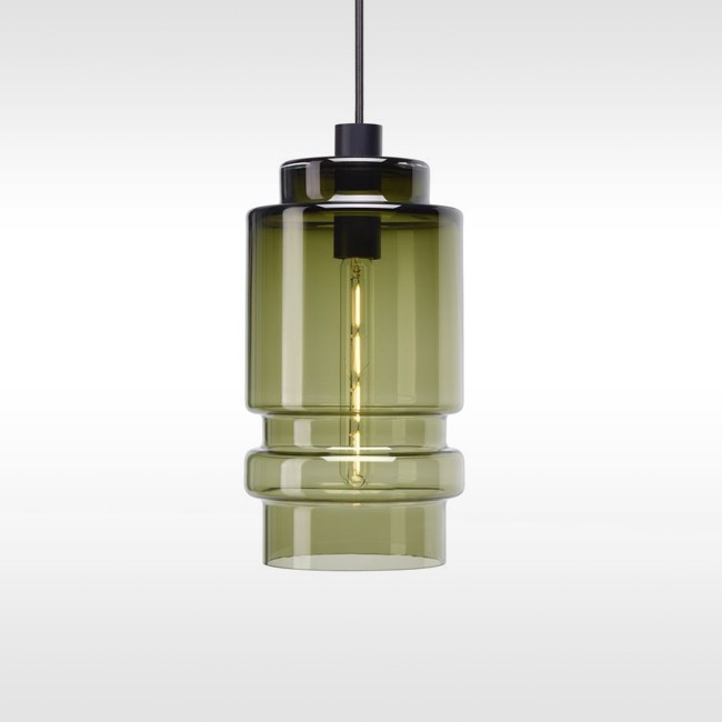 Hollands Licht hanglamp Axle Large door Alex de Witte