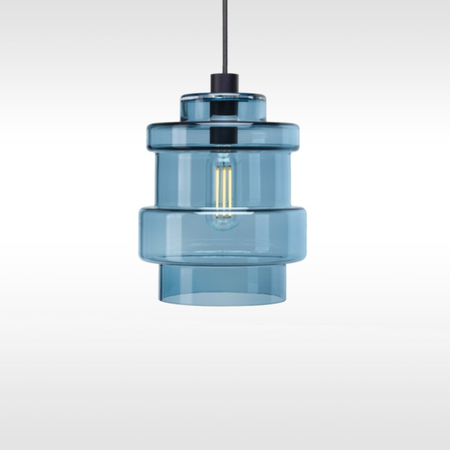Hollands Licht hanglamp Axle Medium door Alex de Witte