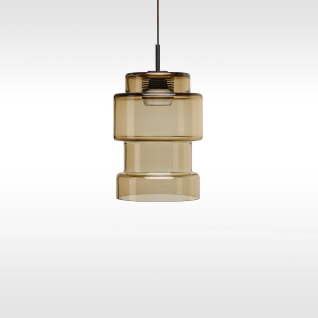 Hollands Licht hanglamp Axle Small door Alex de Witte