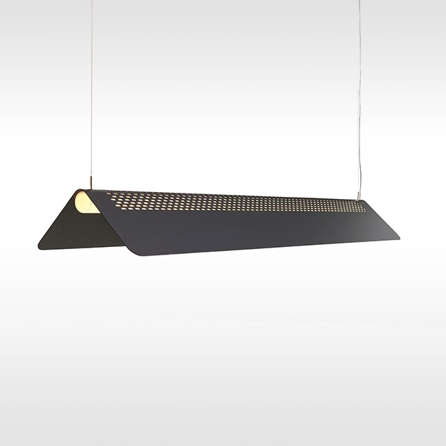 Hollands Licht hanglamp Flybye Suspension door Ernst Koning
