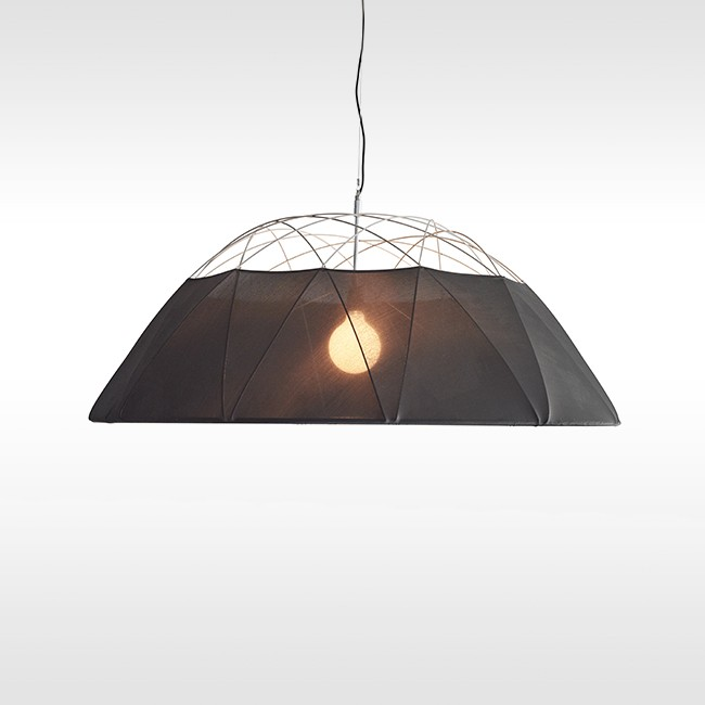 Hollands Licht hanglamp Glow Large door Marc de Groot