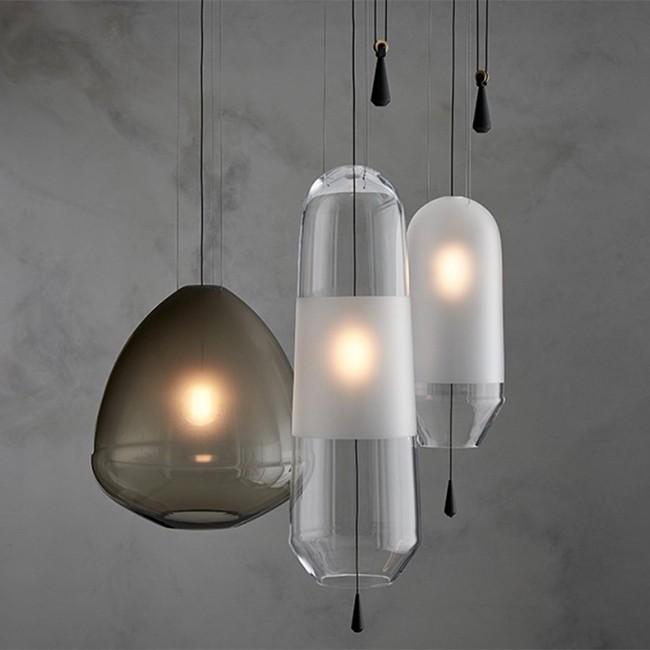Hollands Licht Hanglamp Limpid Light 01
