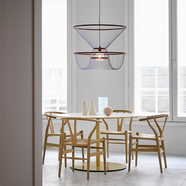 Hollands Licht hanglamp Rhythm of Light door Susanne de Graef