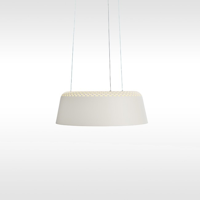 Hollands Licht hanglamp Ring Suspension door Ernst Koning