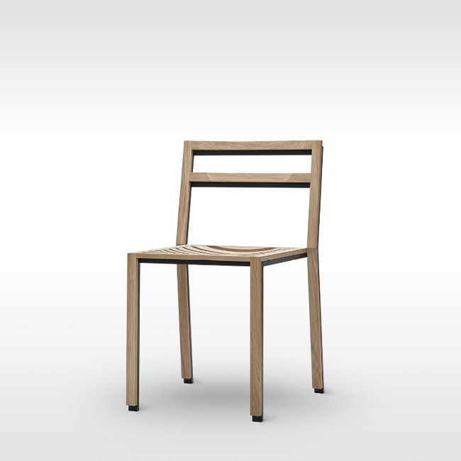 Jot.Jot stoel Shadow Chair door Boris Berlin Design