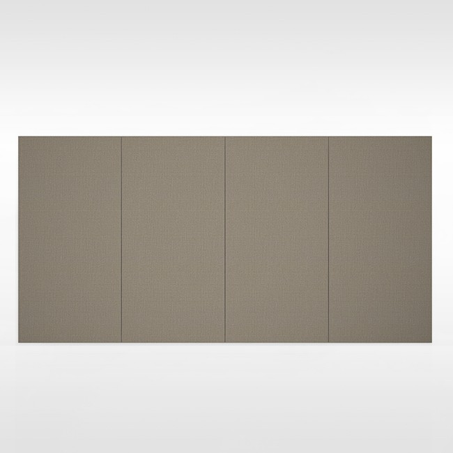 Kvadrat akoestisch wandpaneel / plafondpaneel Elements 210 door Kvadrat Soft Cells