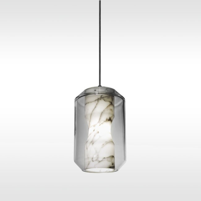 Lee Broom hanglamp Chamber Large door Lee Broom