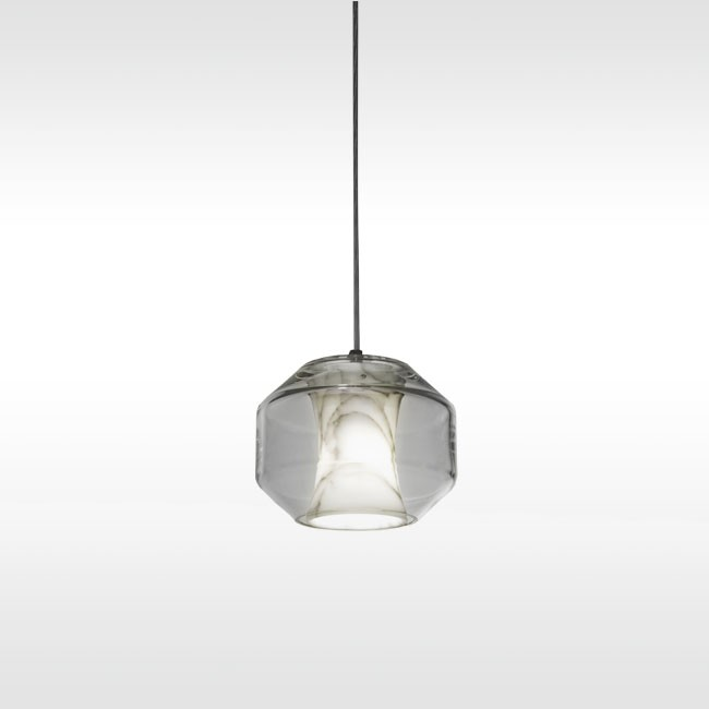 Lee Broom hanglamp Chamber Small door Lee Broom