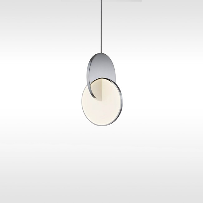 Lee Broom hanglamp Eclipse Pendant Light door Lee Broom