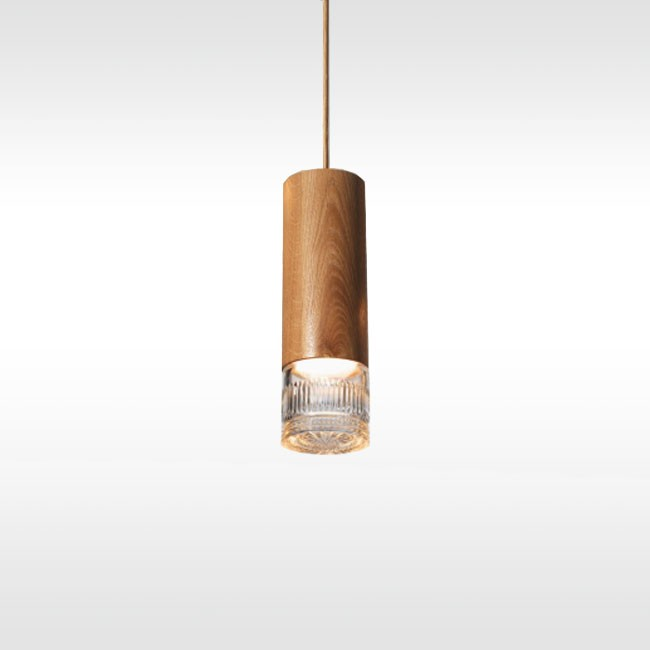 Lee Broom hanglamp Tumbler Light door Lee Broom