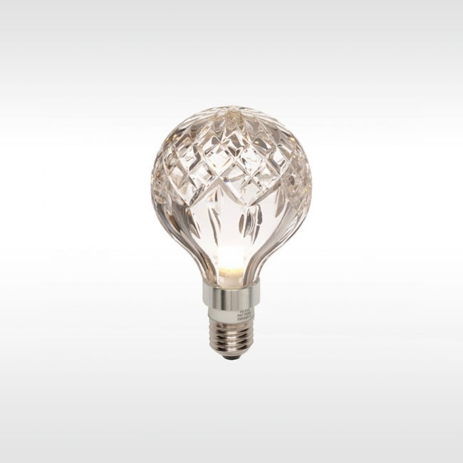 Lee Broom lichtbron Crystal Bulb door Lee Broom