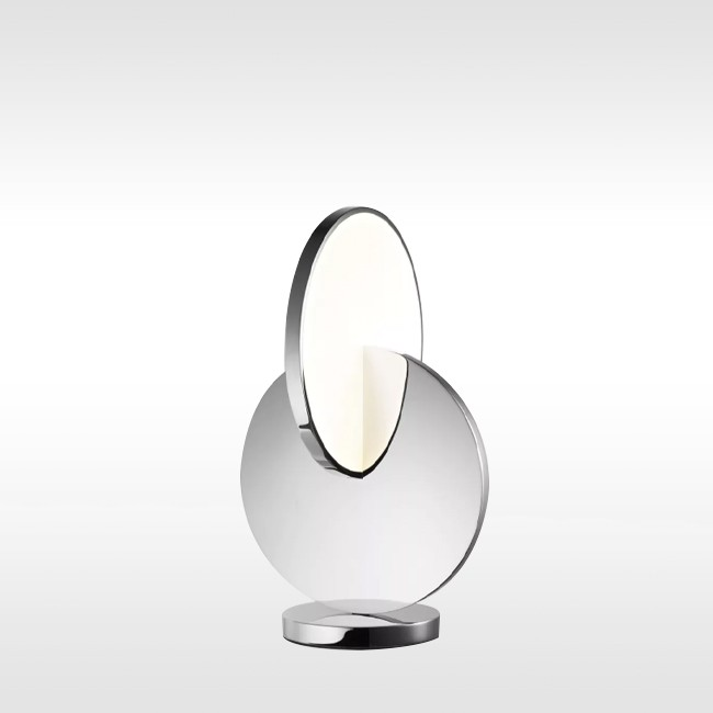 Lee Broom tafellamp Eclipse Table Lamp door Lee Broom